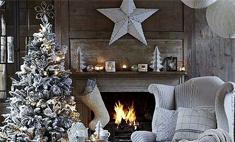 Топ-5 популярных рождественских украшений