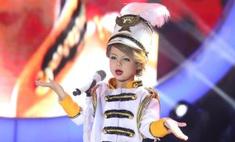 7-летняя девочка скопировала Тейлор Свифт и стала звездой