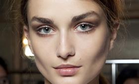 Видеоурок: как скрыть недостатки макияжем