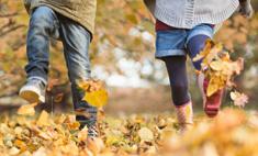 Четыре пары обуви, которые точно нужны ребенку на осень