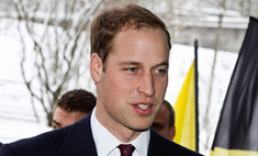 Принц Уильям определился со свадебным костюмом