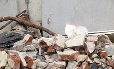 В Таджикистане задержаны подозреваемые в организации взрыва