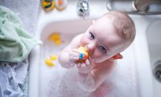 Советы мамам: как правильно подмывать новорожденную девочку?