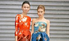 Платья на выпускной: 10 модных идей