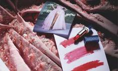 Dior выпустил в свет уникальную коллекцию помады для губ