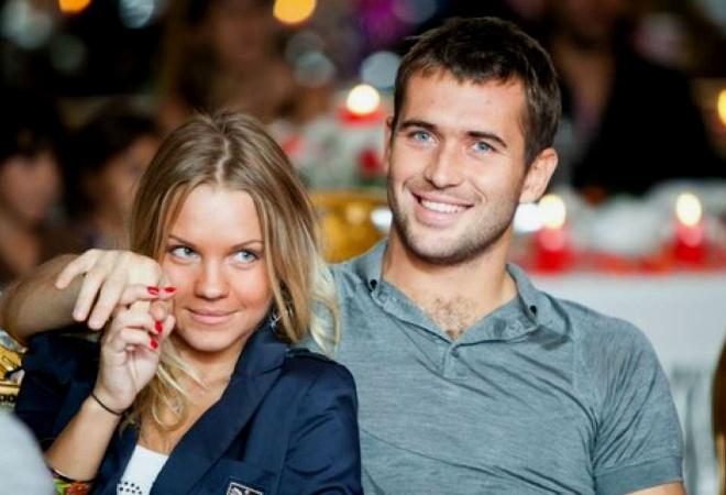 Екатерина Сафронова и Александр Кержаков казались счастливой парой