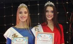 Две девушки из Казани претендуют на корону конкурса «Мисс Волга – 2016»