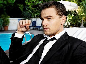 Леонардо Ди Каприо (Leonardo DiCaprio)