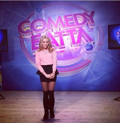 Уфа, Жанна Байрашева в «Comedy Баттл»