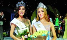 Сразу две девушки из Казани претендуют на корону «Мисс Россия»
