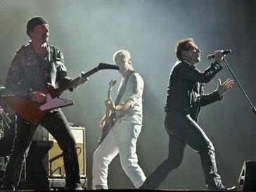 U2 переиздадут два альбома начала 90-х годов