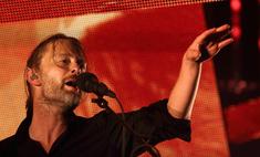 Atoms for Peace: Том Йорк и Фли выпускают дебютный альбом