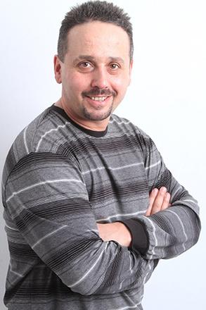 Вадим Белинский, радио «Городская волна»