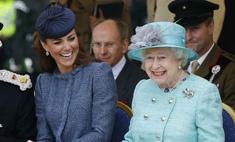 Кейт Миддлтон станет королевой Великобритании