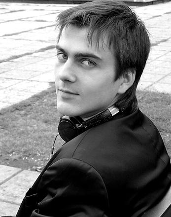 Алексей Веретенников