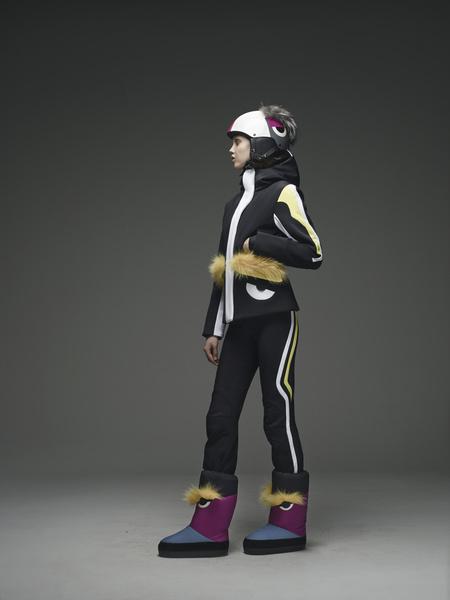 Навострили лыжи: «горнолыжные» коллекции модных домов   галерея [1] фото [4]
