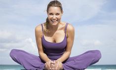 Бодифлекс: дышим и худеем!