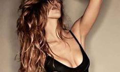 Оргазм в моде: самое сексуальное белье осени-2012