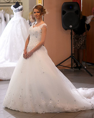 свадьба от и до, свадьба модные тенденции
