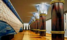 8 новых станций метро: интерьеры и даты открытия