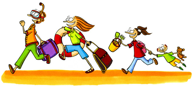 идеи для туризма