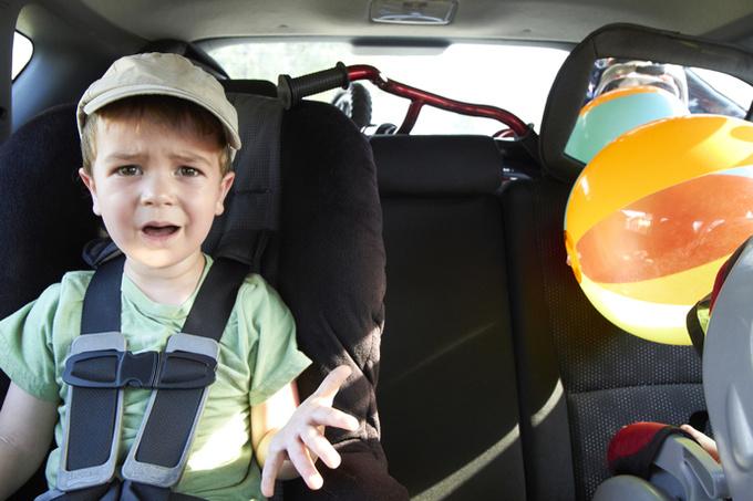 Переезд: чем он грозит ребенку