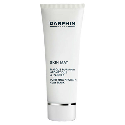 Darphin, Skin Mat Purifying Aromatic Clay Mask