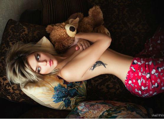 У Никиты Преснякова новая девушка фото