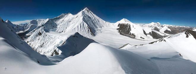 Гималаи и Тибет на фото