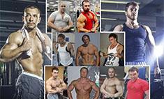 Самые сексуальные фитнес-тренеры Ульяновска. Выбери своего!