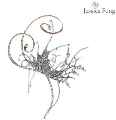 Джессика Фонг