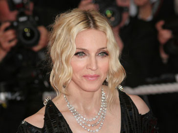 Уже через месяц Мадонна (Madonna) засядет в студии для записи альбома