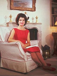 Жаклин Кеннеди (Jacqueline Kennedy)