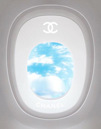 Приглашение на показ Chanel в рамках Недели высокой моды в Париже