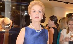 Каролина Эррера раскритиковала Рианну и Бейонсе
