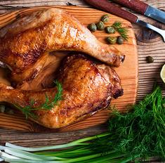 За 20 минут до прихода гостей: 16 очень быстрых рецептов из курицы