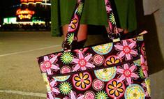 Модные сумочки вредят здоровью