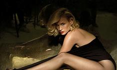 Звезда сериала Mad Men стала новым лицом Versace