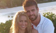 Шакира официально подтвердила свой роман с Жераром Пике