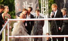 Эмму Уотсон довели на премьере последнего «Гарри Поттера» до слез