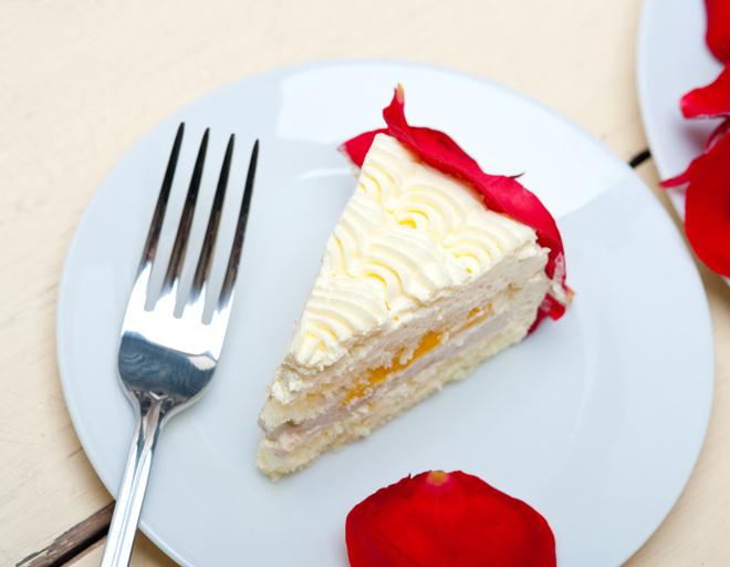 Торт молочная девочка пошаговый рецепт в домашних условиях 98