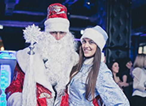 Где встретить Новый год в Ростове?