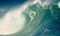Ученые обещают цунами в ближайшие три года
