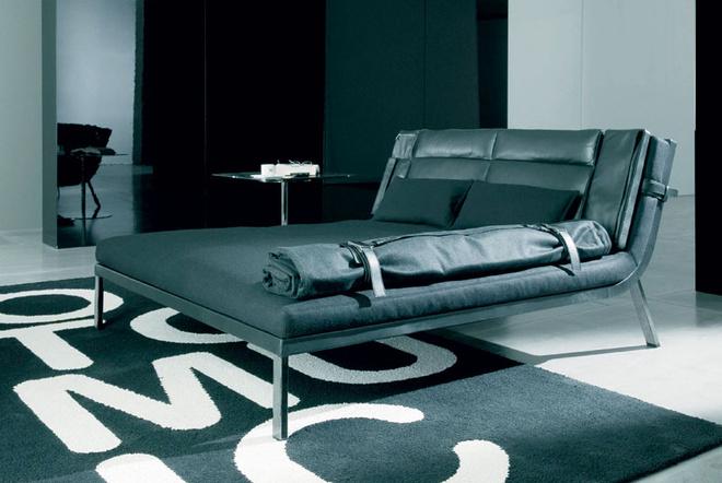 Кровать Carnaby