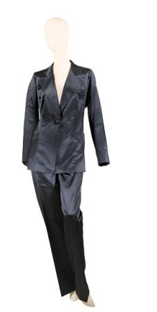 Смокинг, Yves Saint Laurent Couture, 1960-е