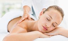 Тридцать рук, которые сделают вам шикарный массаж