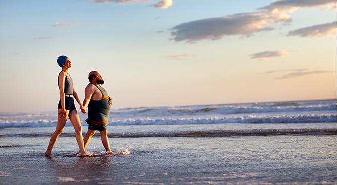 Сила притяжения: почему различия — не помеха любви?