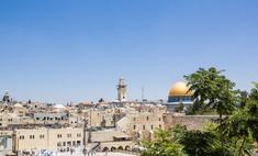 Когда лучше ехать в Израиль: советы