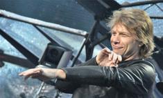 Группа Bon Jovi стала самой успешно гастролирующей группой 2010 года
