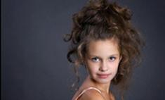 Самая красивая девочка в мире — русская